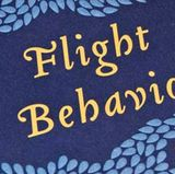HSC Book Club to discuss 'Flight Behavior'