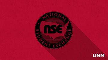 NSE recognizes UNM student with the Bette Worley Student Achievement Award