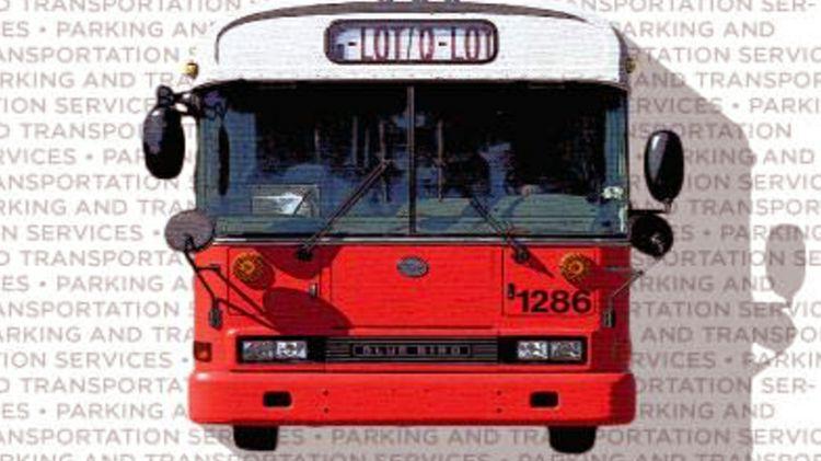 UNM Parking & Transportation