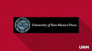 UNM Press Book wins Barbara Sudler Award from History Colorado