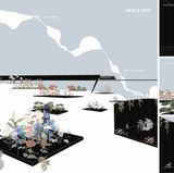 Students research possible designs for border regions