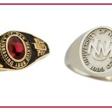 UNM students honored at Ring Ceremony