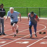 UNM volunteers wanted for State Senior Olympics Summer Games