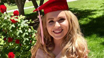 Campus resources teach graduating senior the value of mentorship