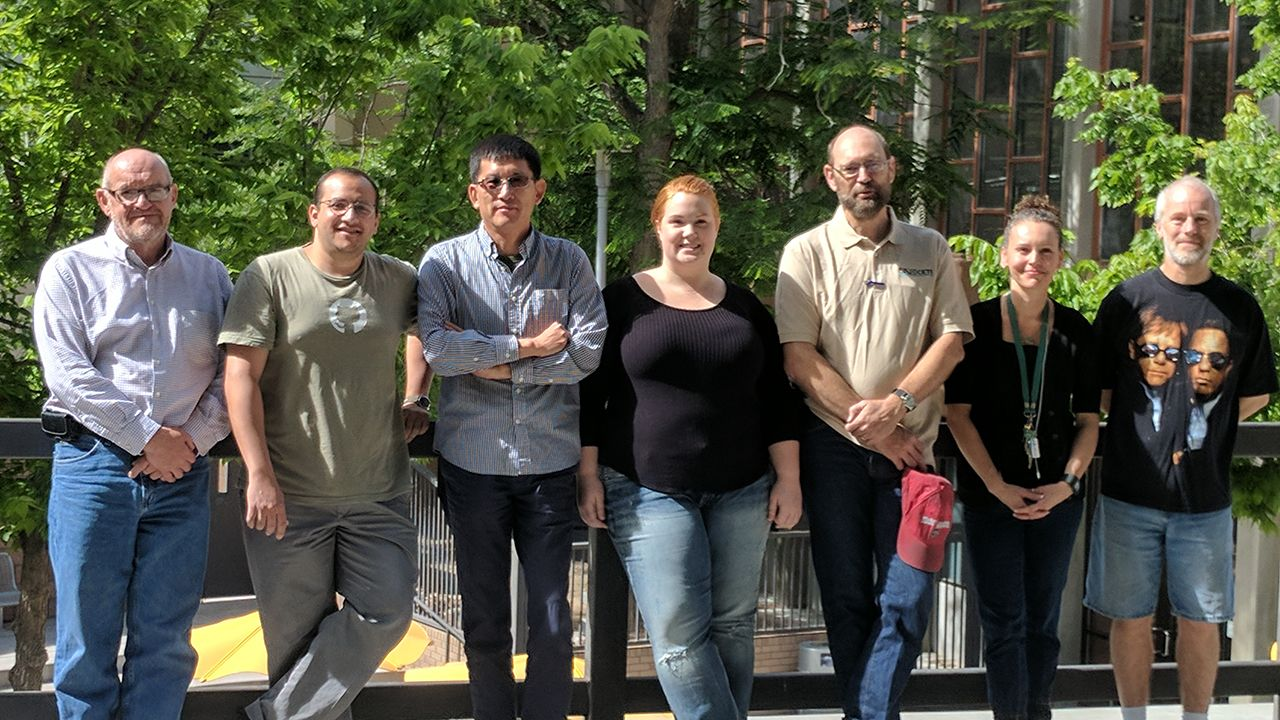UNM Research Group