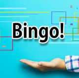 Student Affairs launches new bingo game