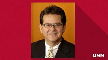 Fortner resigns as UNM regent