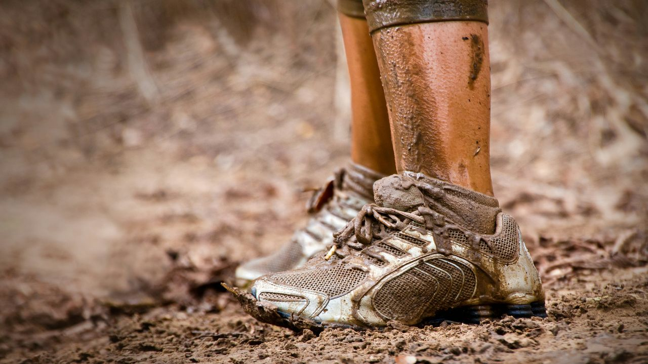 The Great Muddy Endurance Races