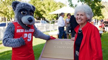 UNM Alumni Association celebrates lasting legacies
