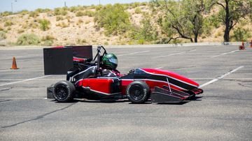 FSAE adds star power to this year's program
