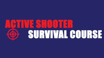 Learn how to survive an active shooter situation