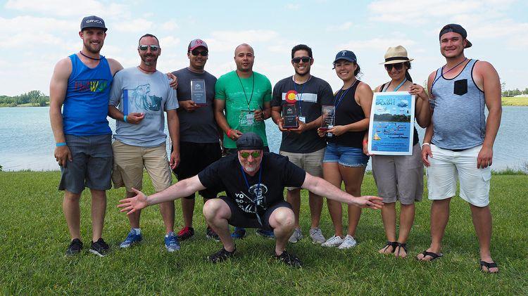 UNM Solar Splash Team