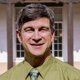 Richard Wood named interim senior vice provost