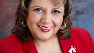 Dr. Veronica Garcia