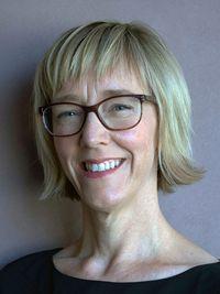 Mary Statzer