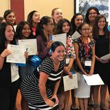 Summer Law Camp attendees explore the world of law at UNM