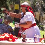 Annual 'Traditional' Health Fair held at UNM