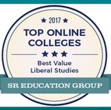 UNM's Bachelor of Liberal Arts Degree Ranked No. 14 in the United States