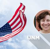 Grant funds political activism study at UNM