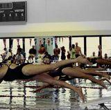 UNM hosts Senior Olympics State Summer Games