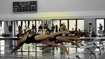 UNM hosts Senior Olympics State Summer Games