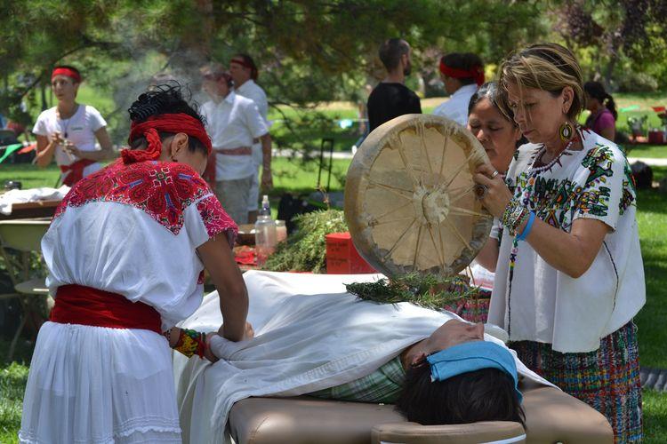 2017 Traditional Health Fair