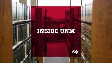 Inside UNM