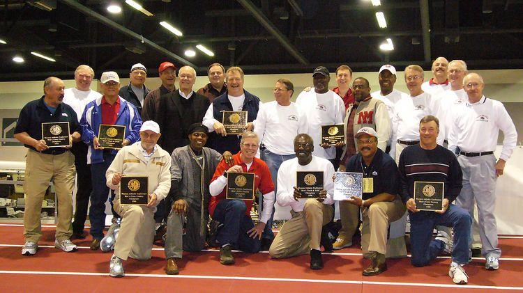 2007 Runner's Reunion