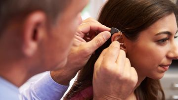 New hearing aid dispensing initiative at UNM