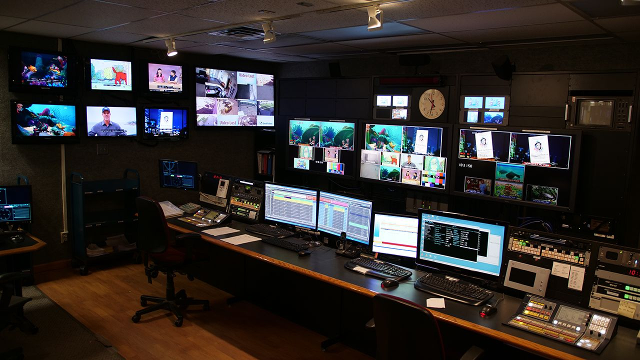 NMPBS Master Control