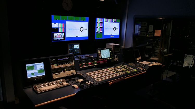 NMPBS Production Control