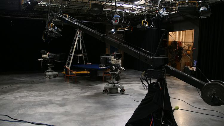 NMPBS Studio