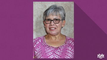 UNM-Valencia professor honored nationally as a proponent of STEM education