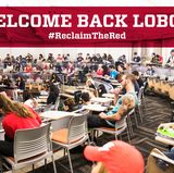 Calling all Lobos to 'Reclaim the Red'