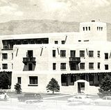 Class offered on the 'History of The University of New Mexico'