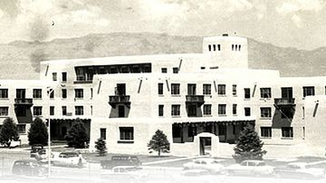 'History of UNM' lectures expanded, open to the public