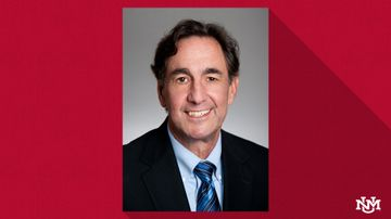 UNM School of Public Administration welcomes new director