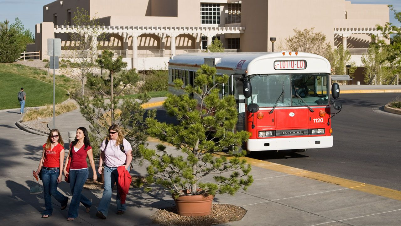 UNM hosts 2nd annual Campus Safety Week