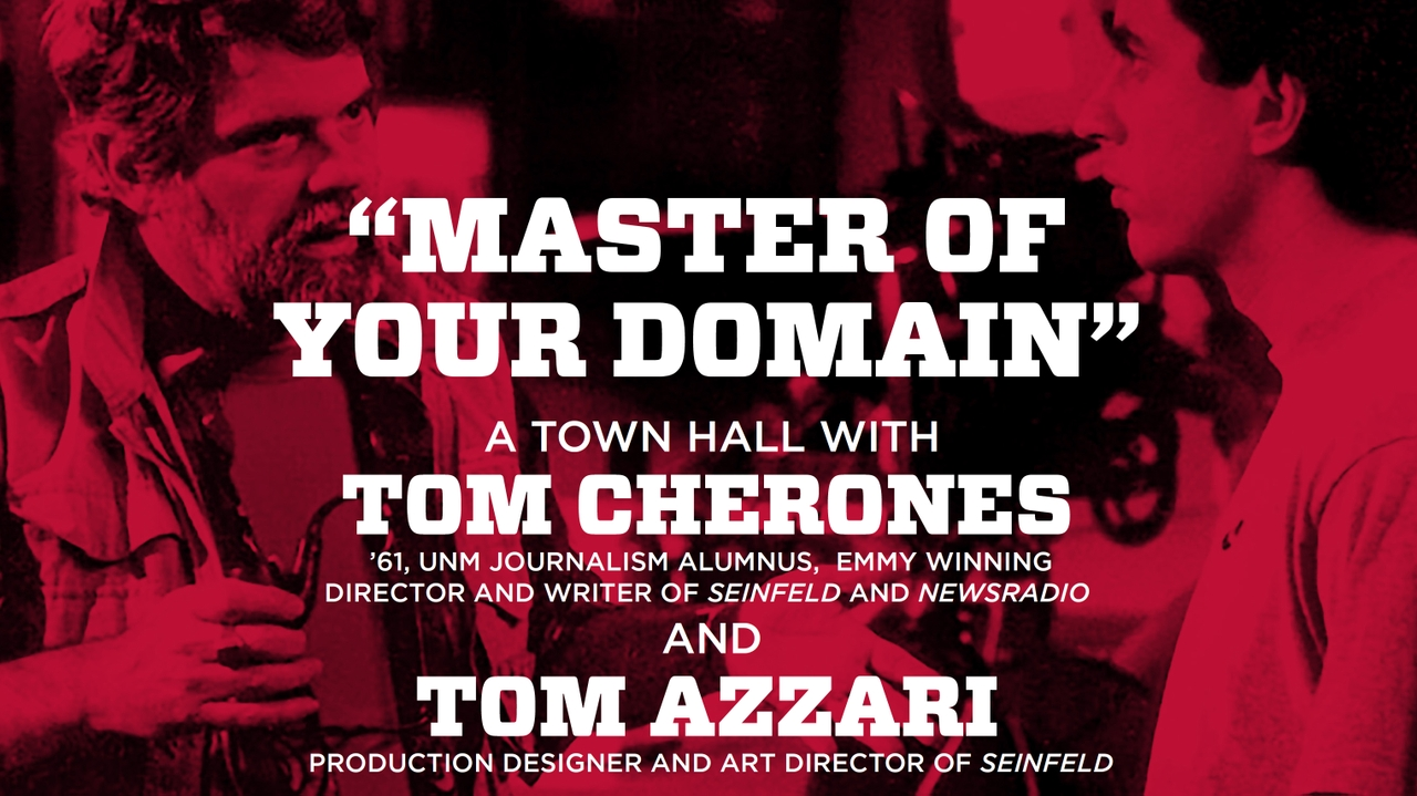 Tom Cherones
