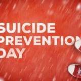 A day dedicated to preventing the second-leading cause of death on college campuses
