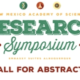 New Mexico Academy of Science presents 2017 Research Symposium