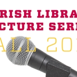Schedule and guests announced for annual Parish Library Lecture