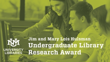 University Libraries unveils new scholarship for undergraduate researchers