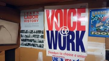 Voice @ Work