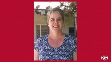 UNM Professor Elizabeth Hutchison presents talk at Columbia University as part of prestigious sexual assault forum