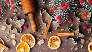 Serving up holiday cheer: festive one-day cooking classes