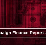 New report outlines possible solution to money in politics