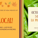 LaPo Goes Local celebrates New Mexico heritage with flavors of fall