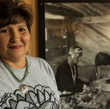 'Humans of New Mexico' exhibit opens at UNM