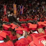 Office of the University Secretary seeks volunteers to assist in Fall Commencement ceremony